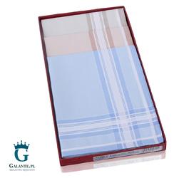 Kolorowe chusteczki de Luxe MARVIN 11190SU2