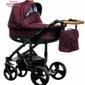 Wózek Paradise Baby Magnetico 3w1 fotel Maxi Cosi Citi