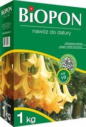 Biopon, nawóz granulowany do datury, 1kg