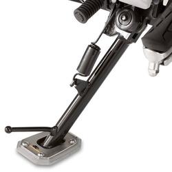 Kappa poszerzenie stopki honda cb500 x, integra 700, nc700750 sx, xl 700v transalp