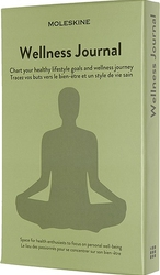 Notes passion journal wellness ii