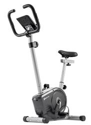 Rower magnetyczny hs-2050h sonic srebrny - hop sport - srebrny