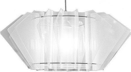 Lampa ordinary transparentna