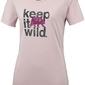 T-shirt damski columbia outdoor elements iii el0070618