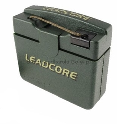 Linka przyponowa e-s-p leadcore 7m