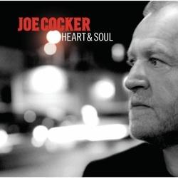Heart amp; soul - joe cocker płyta cd