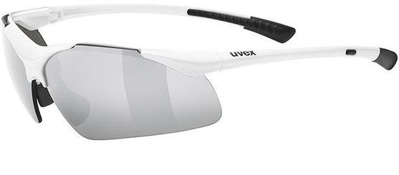 Okulary uvex sportstyle 223 53-0-982-8816 białe
