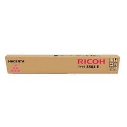 Toner oryginalny ricoh c5502e 842022, 841685, 841757 purpurowy - darmowa dostawa w 24h