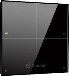 Grenton - touch panel 4b, tf-bus, czarny 2.0 - szybka dostawa lub możliwość odbioru w 39 miastach
