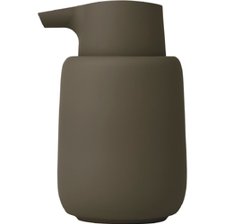 Dozownik do mydła ceramiczny blomus sono tarmac b69154