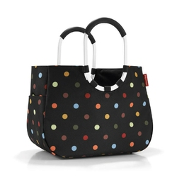 Torba Loopshopper L Dots