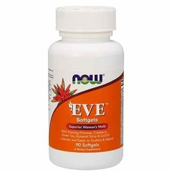 Now eve - 90soft gels