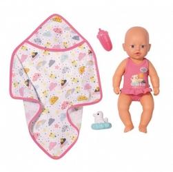 Baby born mała laleczka kąpielowa 30cm