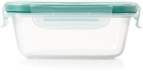 Hermetyczny pojemnik do przechowywania żywności snap oxo 0,4 litra 11175400mlnykeu