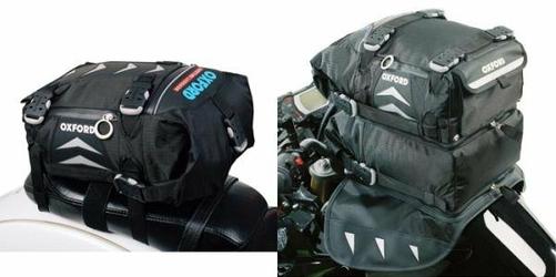 uniwersalna torba do motocykla LifeTime RT15, moco OL320