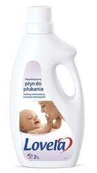 Lovela, hipoalergiczny, płyn do płukania i zmiękczania tkanin dla dzieci, 2l