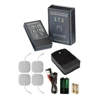 Zdalnie sterowany zestaw do elektrostymulacji electrastim remote kit