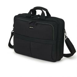 Dicota torba na laptopa eco top traveller scale 15-17.3 czarna