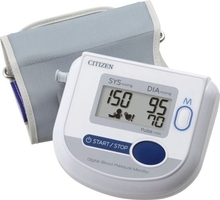 Citizen ch - 453 ciśnieniomierz automatyczny naramienny 1szt.