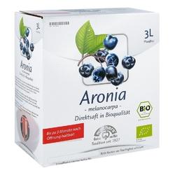 Aronia sok