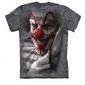 Koszulka mountain clown cut