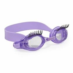 Okulary do pływania Jagodowe Rzęsy, Bling2O