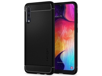 Etui spigen rugged armor do samsung galaxy a30sa50a50s matte black