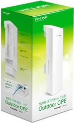Ap tp-link cpe510 - szybka dostawa lub możliwość odbioru w 39 miastach