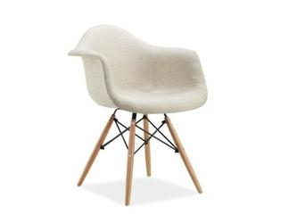 Krzesło bono kremowe