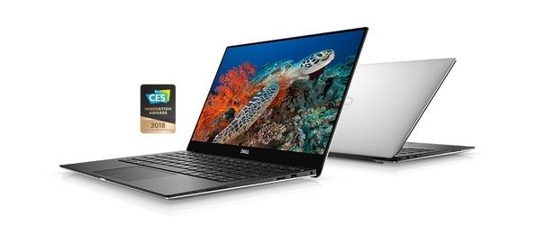Dell XPS 13 9370 Win10Pro i7-8550U1TB16GBIntel UHD13.34K UHDKB-Backlit52WHR2Y NBD