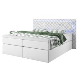 Łóżko kontynentalne Kadi