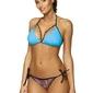 Marko amy island blue m-485 3 strój kąpielowy