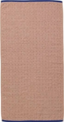 Ręcznik 100x50 cm Sento różowy