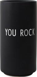 Wazon lub świecznik favourite you rock