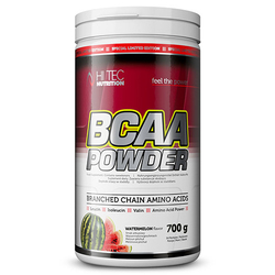 HiTec Nutrition Bcaa Powder 700 g - Watermelon
