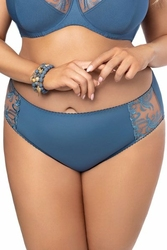 Gorsenia K488 Blue Tatoo figi
