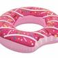 Koło do pływania 107 cm Bestway, Różowe