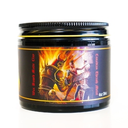 Lockharts grease all end all wax based matte clay 105g