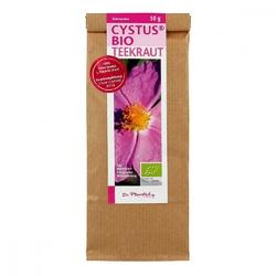 Cystus bio herbata dr. pandalis