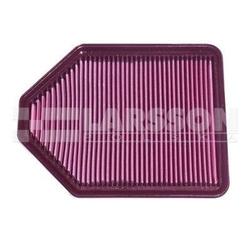 Filtr powietrza kn du-1004 3121194 ducati multistrada 1100, portedefolio 1100, multistrada ds 1000