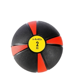 Piłka lekarska 2 kg nk02 - hms - 2 kg