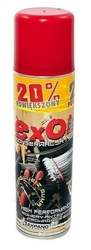 Preparat  konserwująco - smarujący exol 250 ml