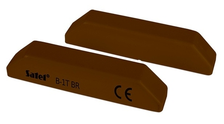Kontaktron satel boczny z zaciskami b-1t br - szybka dostawa lub możliwość odbioru w 39 miastach