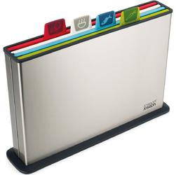 Deski do krojenia Index Steel Joseph Joseph 60095
