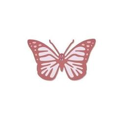 Wykrojnik Thinlits Sizzix motyl - 03