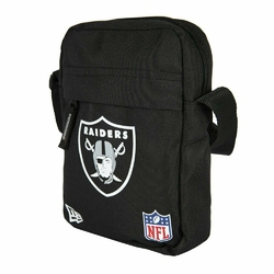Saszetka Crossbody New Era NFL Side Bag Raiders - 11941995 - 11941995