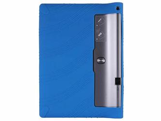 Etui silikonowe Lenovo Yoga 3 10.1 Pro x90 LF Niebieskie - Niebieski