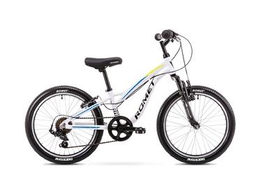 Rower dziecięcy Romet Rambler Fit 20 2019