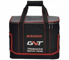 TORBA TRABUCCO GNC TERMIC BAG TERMICZNA LODÓWKA 37x19x29 cm + dwa pojemniki