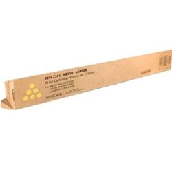 Toner Oryginalny Ricoh IM C2500 842312 Żółty - DARMOWA DOSTAWA w 24h